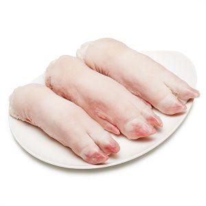 Peus de porc
