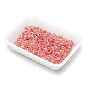 Carn picada de porc