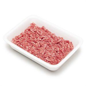Carn picada de vedella