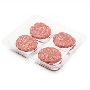 """Hamburguesa de porc """"Selecta"""""""