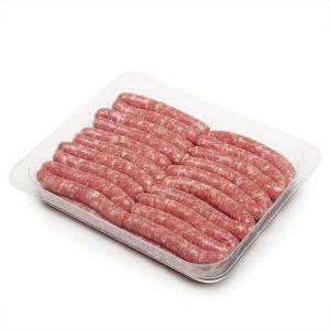 Salsitxes de porc
