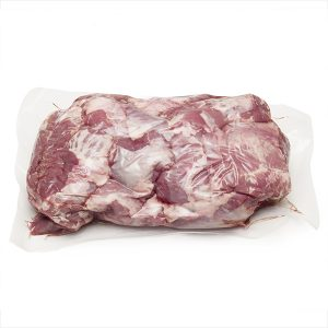 Galta de cerdo sin hueso