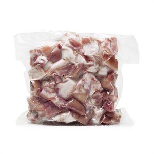 Morro de porc cuit