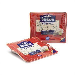 Cunyes de formatge blau