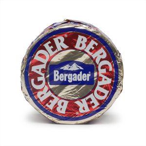 """Formatge blau """"Bergader"""""""