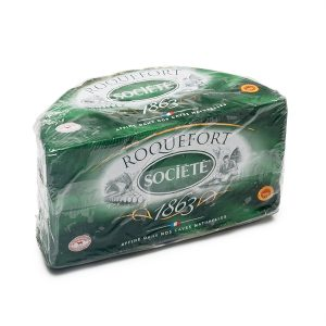 Queso Roquefort «Societe»